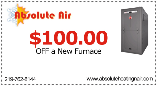 Absolute Air Portate Indiana Specials